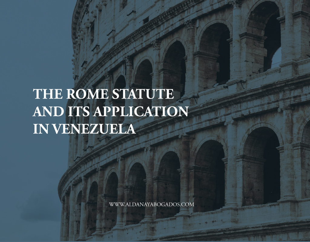 what is the rome statute For a far more detailed examination of the requirements see pre-trial chamber ii, decision pursuant to article 15 of the rome statute on the authorization of an.